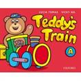 TEDDYS TRAIN A
