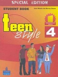 TEEN STYLE 4 PACK SPECIAL EDITION