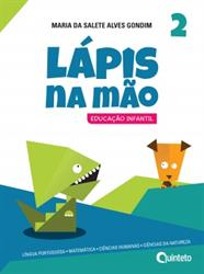 LAPIS NA MAO INTEGRADO VOL.2-ED.INFANTIL