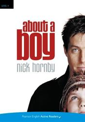 ABOUT A BOY+CD
