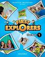 FIRST EXPLORERS CLASS BOOK 1