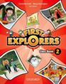 FIRST EXPLORERS CLASS BOOK 2