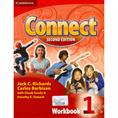 CONNECT 1 WORKBOOK SECOND EDITION