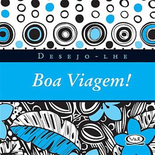 Amado Varejão do Estudante | DESEJO-LHE BOA VIAGEM AN52