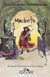 MACBETH-HISTORIAS DE SHAKESPEARE