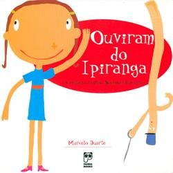 OUVIRAM DO IPIRANGA-A HISTORIA DO HINO